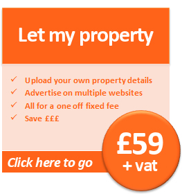 Sell your property online